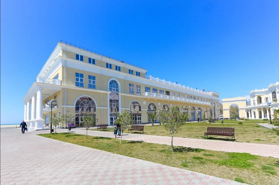 Здоровье России. Выставка в Сочи - 2014 с 18 по 21 июня 2014 года