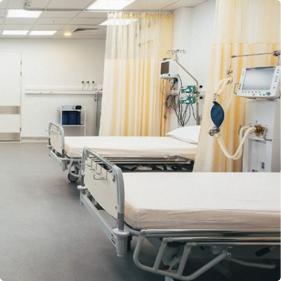 Медицинские палаты