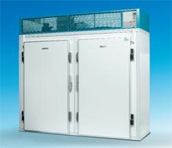 Модульная холодильная камера серия CE