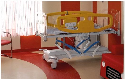 Оснащение отделений для новорожденных и других детских отделений