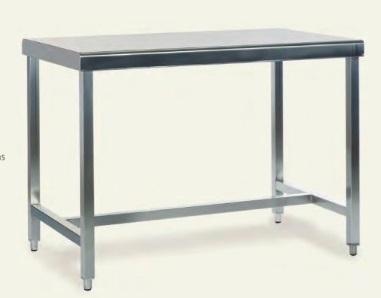 Медицинский рабочий стол - MCTC 1040