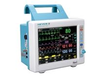 Медицинский монитор пациента прикроватный HEYER VizOR 10