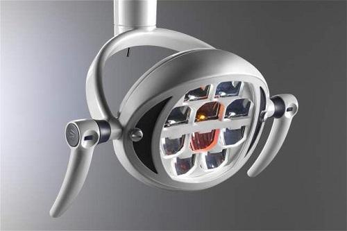 Стоматологический светильник POLARIS