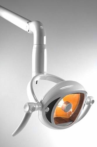 Стоматологический светильник ISA