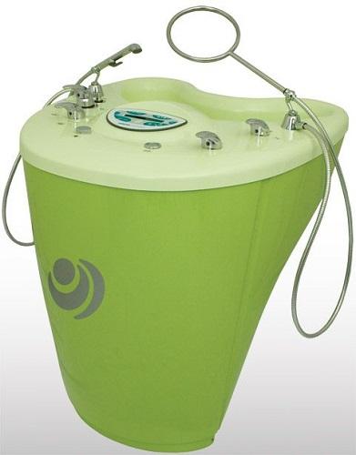 Вихревая медицинская ванна для рук CORAL/CORAL Lymfo