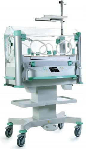 Инкубатор для интенсивной терапии новорожденных Baby Comfort SI – 610