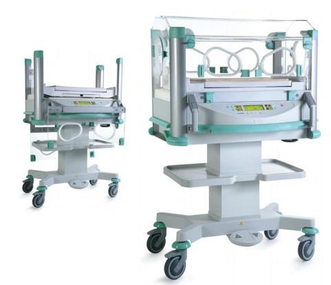 Инкубатор - кювез для промежуточного ухода за новорожденными Baby Concept SI – 600