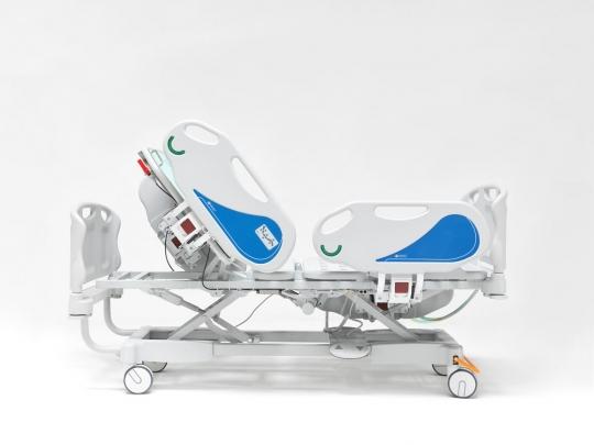 Кровать медицинская функциональная для лежачих больных 11-LE800 - 11-CP219