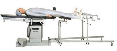Ортопедическая приставка – ортопедический операционный стол