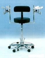 Медицинские хирургические стулья