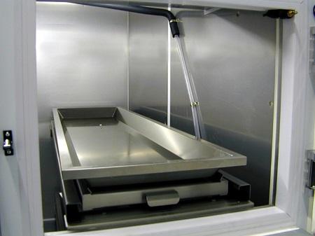 Холодильная камера для морга PM 2010 TN/6S