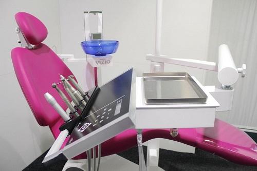 Стоматологическая установка Chiradent VIZIO S