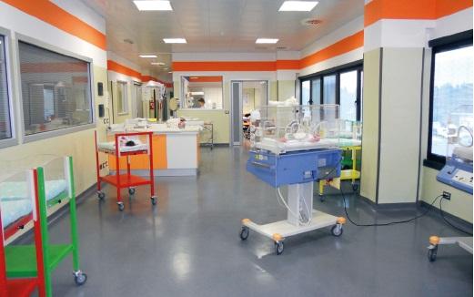 Стандарт оснащения кабинета врача - детского эндокринолога