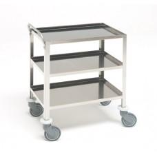 Медицинский стол-тележка 16-FP412