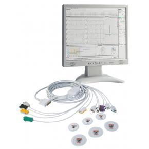 Велоэргометр - стресс тест система CardioPoint-Ergo