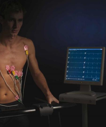 Комплексное решение для кардиологического кабинета