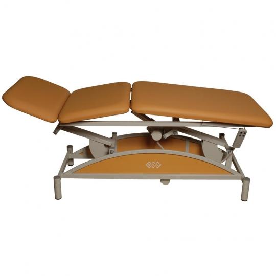 Медицинский массажный стол трехсекционный BTL-1300 Basic
