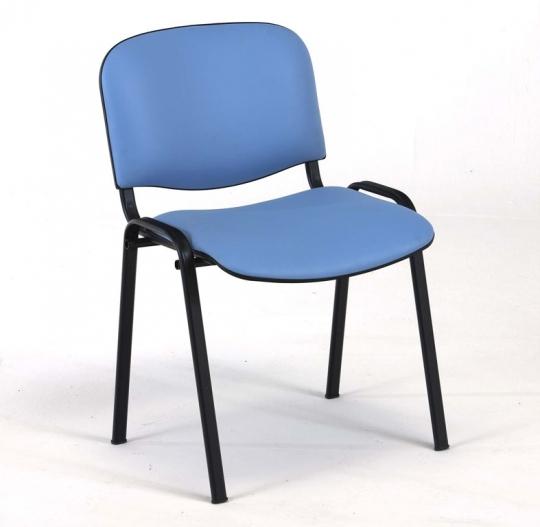 Медицинский фиксированный стул без подлокотников 17-PT800