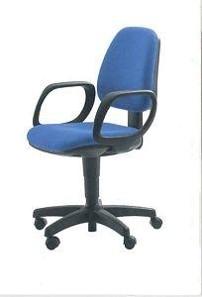 Рабочее кресло со спинкой 17-PT415