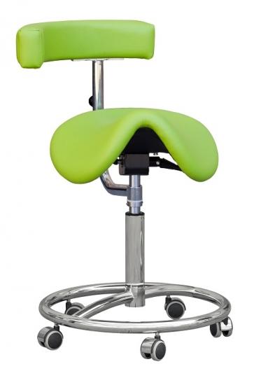 Стул седло для стоматолога V058CAB