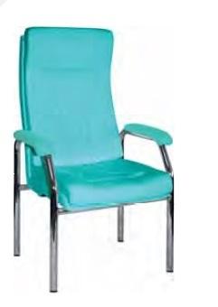 Стул для клиентов в зал ожидания V015BAB