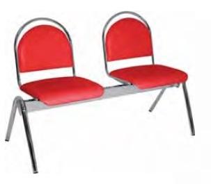 Кресло - скамья многофункциональная V018HAB