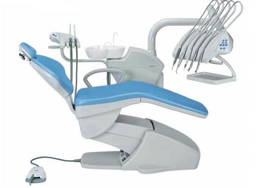 Стоматологическая установка Swident Friend Plus - Италия