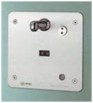 Электронный встроенный дозатор жидкого мыла