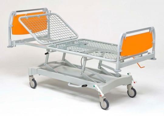 Медицинская больничная кровать 11-CP169