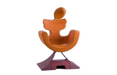Кресло для детского вскармливания 19-MIMMAMA