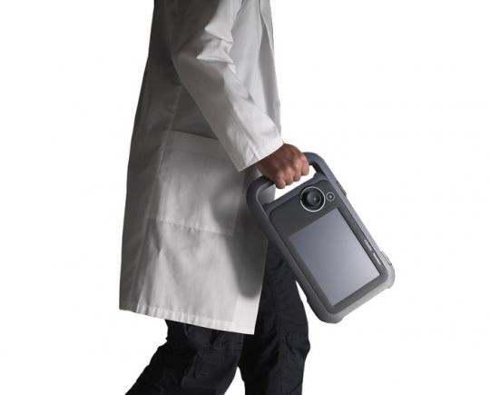 УЗИ аппарат - сканер Nano Maxx