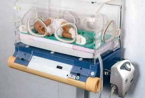 Матрас противопролежневый для детских инкубаторов - Kiddy Care mini