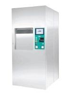 Лабораторный паровой стерилизатор Модель GLOBO серии SSS 420 Cisa