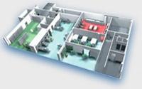 Оснащение и разработка проектов центральных стерилизационных отделений «под ключ»