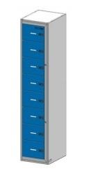 Шкаф для простерилизованного белья