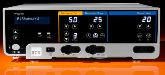 Коагулятор электрохирургий с широчайшими функциональными возможностями Bowa ARC 303