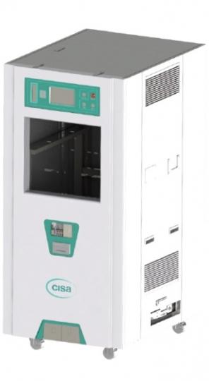 Низкотемпературная плазменная стерилизационная система Globo SPS 640 Cisa