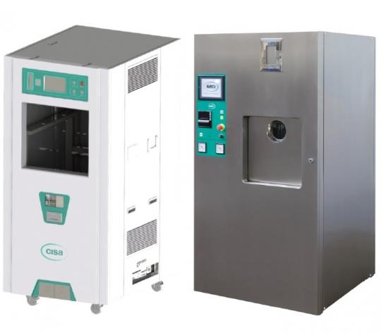 Низкотемпературная плазменная стерилизационная система Globo SPS 420 Cisa