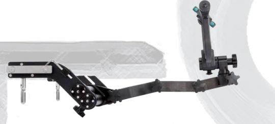 Система черепной фиксации для интраоперационной КТ DORO