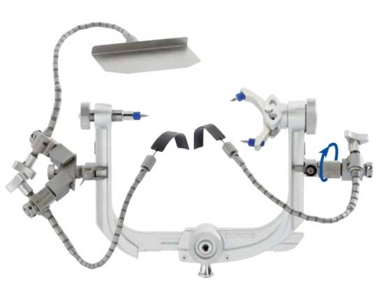 Ретракционная система с креплением DORO Quick-Clamp