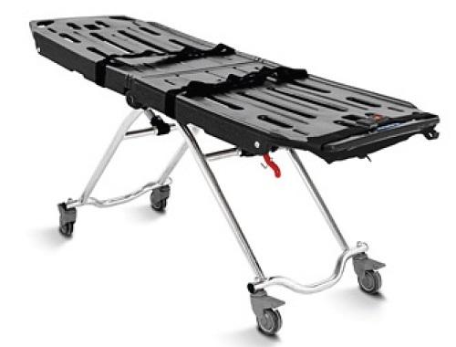 Тележка-каталка для скорой помощи
