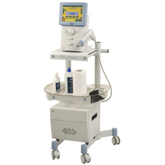 Аппарат ударно – волновой терапии BTL-5000 SWT Power