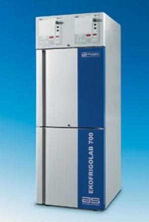 Фармацевтический холодильник FRIGOLAB