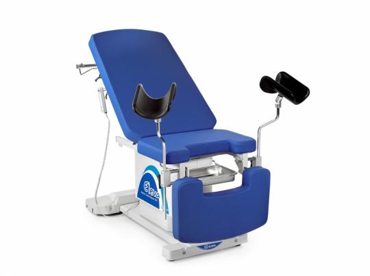 Гинекологическое - урологическое кресло JM-4F