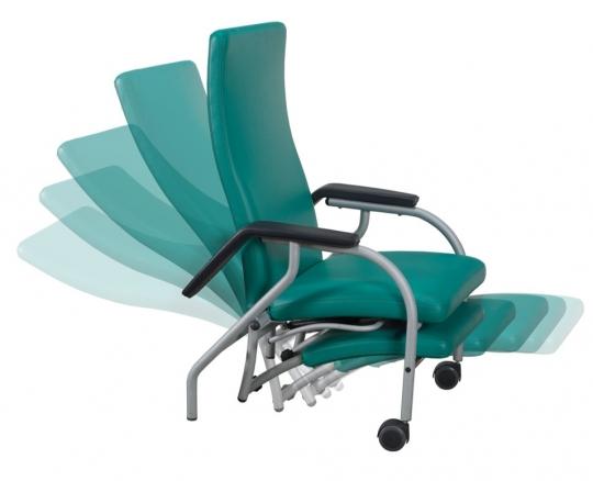 Кресло медицинское для терапевтических процедур 17-FP340