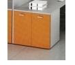 Тумба – стол для кабинета врача из биламината N07-E6312