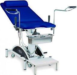 Гинекологическое кресло BTL-1500