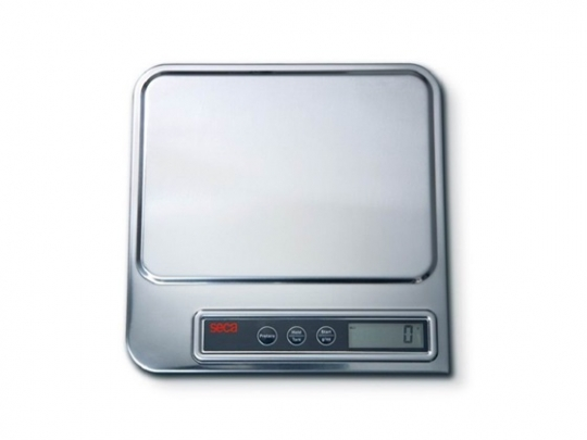 Весы для взвешивания органов SECA 856