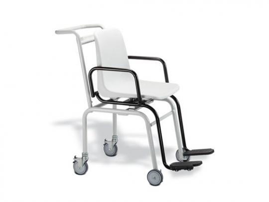 Кресло для взвешивания неподвижных пациентов (весы-кресло) SECA 952