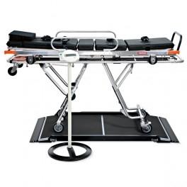 Электронные медицинские платформенные весы SECA 657 с инновационной функцией памяти